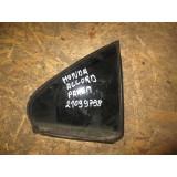 Tagumine parem kolmnurk aken Honda Accord 2004 43R-00122